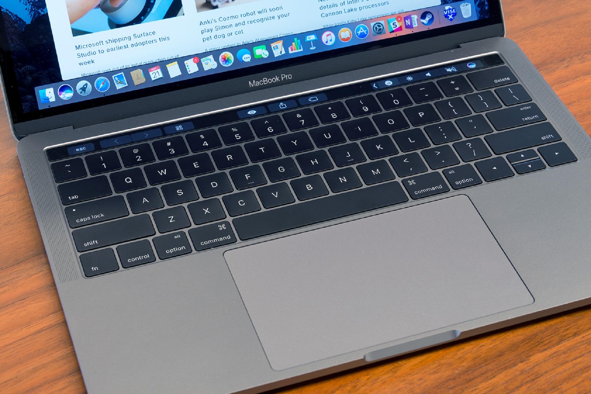 MacBook Pro أبل