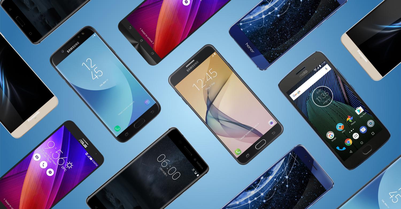 كيف تختار الهاتف الذكي المناسب لك؟ - الحلقة الأولى - الشاشة والتصميم