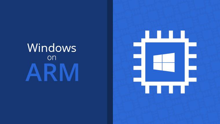 ARM Windows