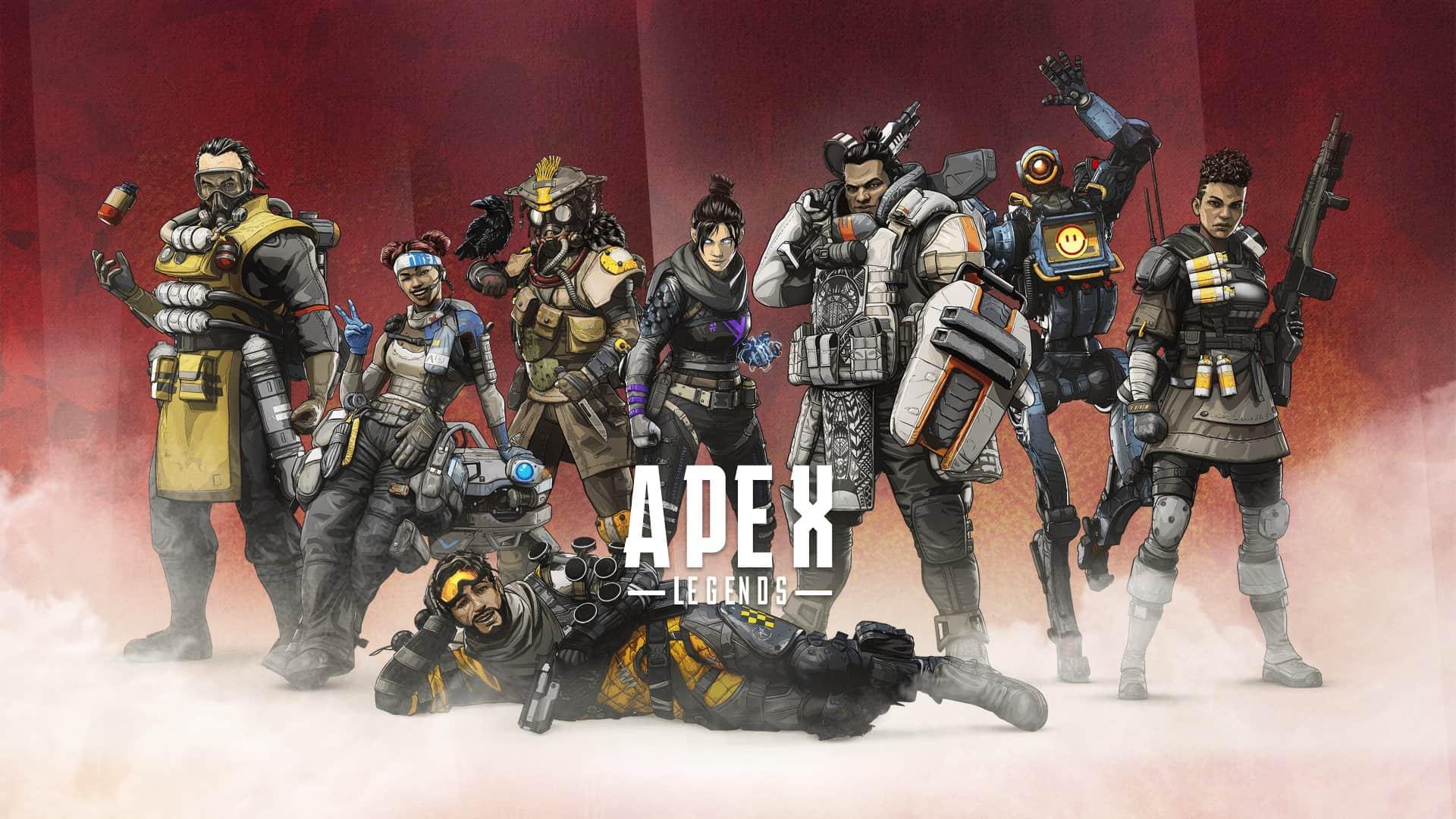 apex legends respawn cheating