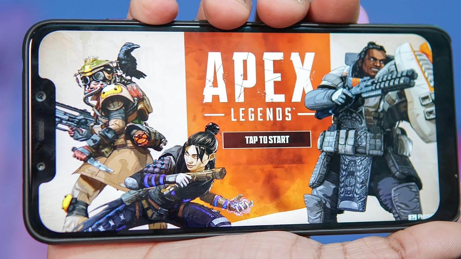 apex legends mobile ea respawn