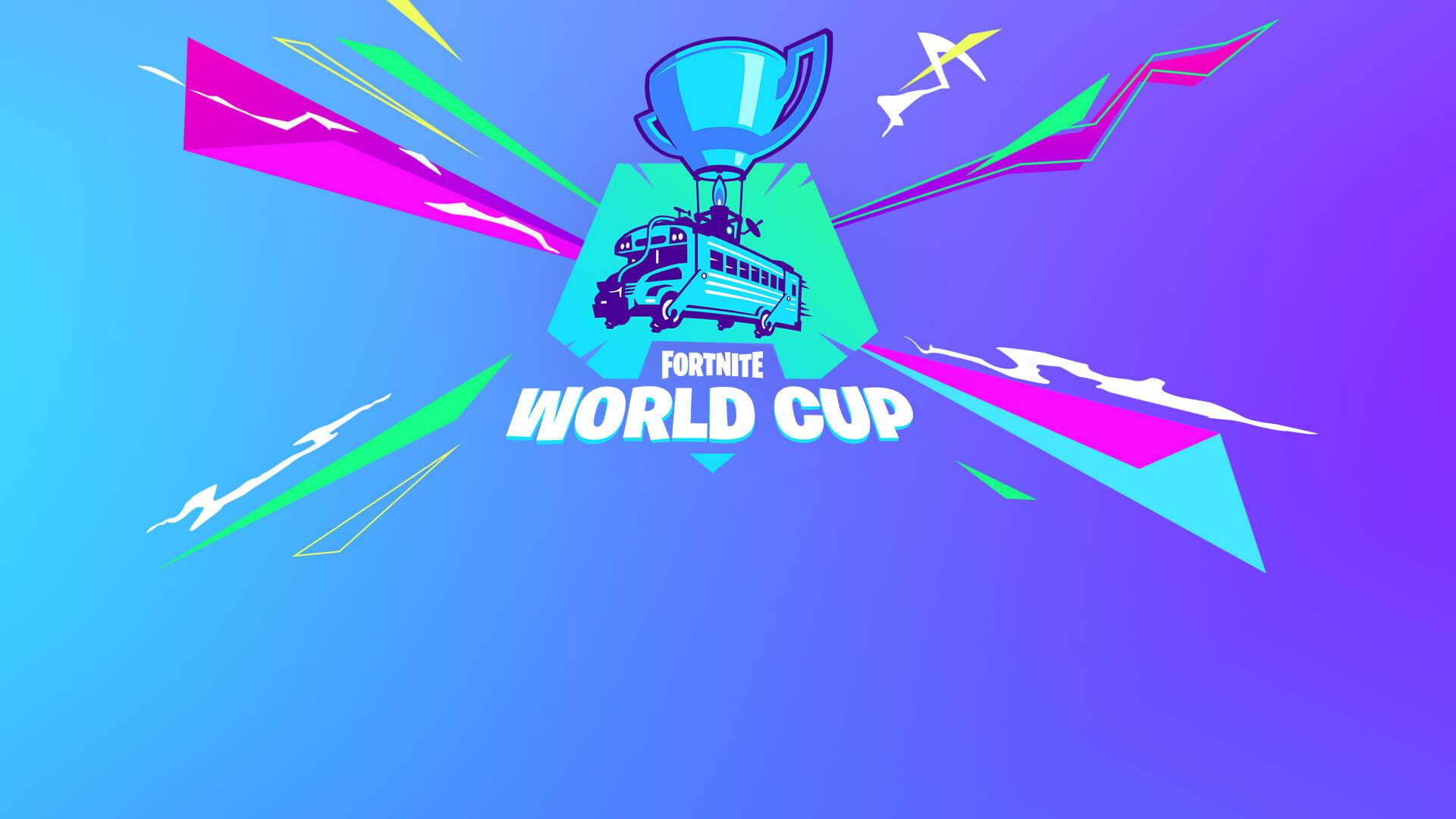 fortnite world cup creative trail