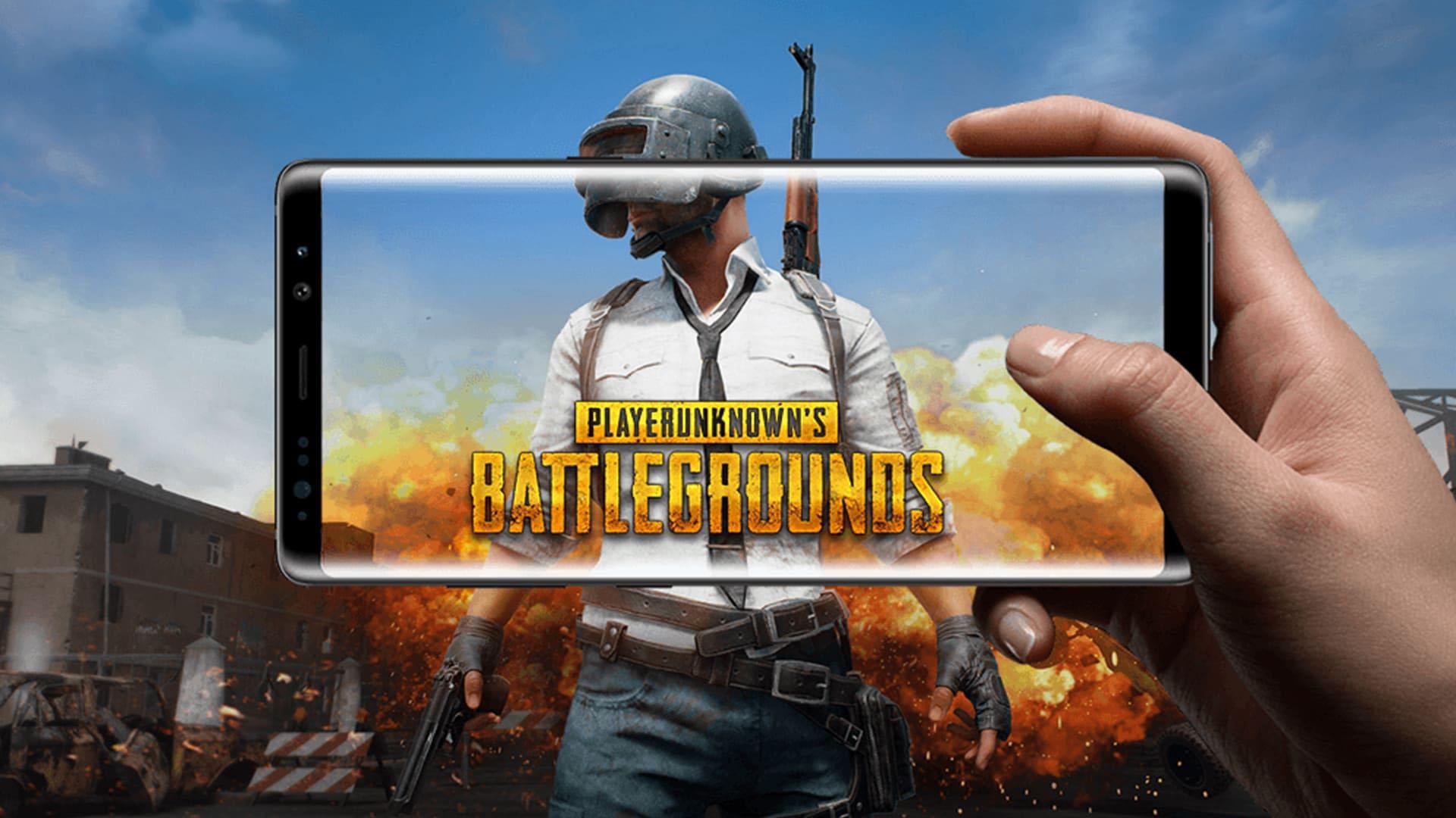 pubg mobile tencent