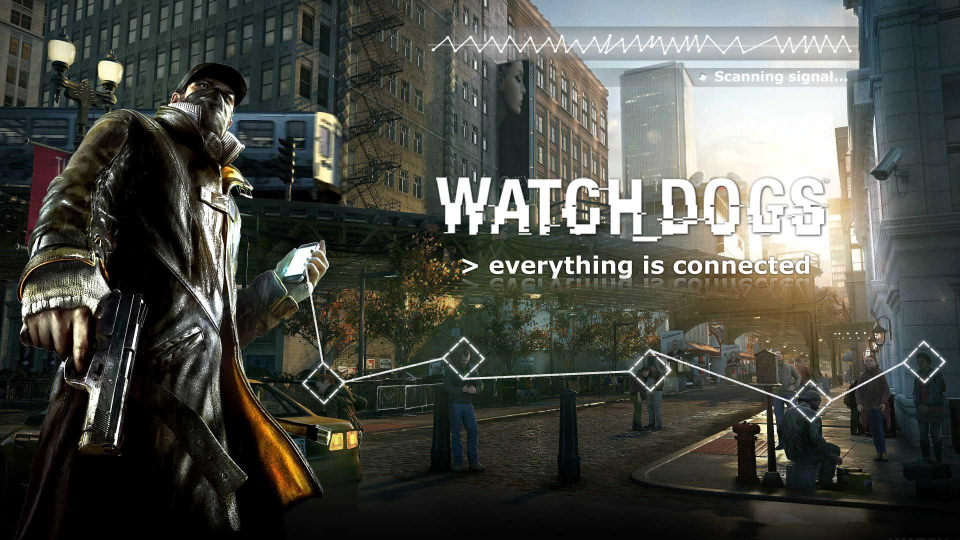watch dogs 3 ubisoft