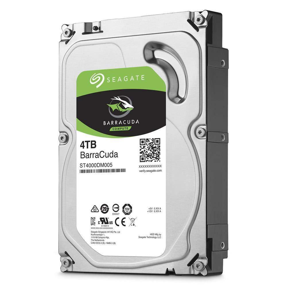 افضل هاردسك HDD التخزينية من Seagate