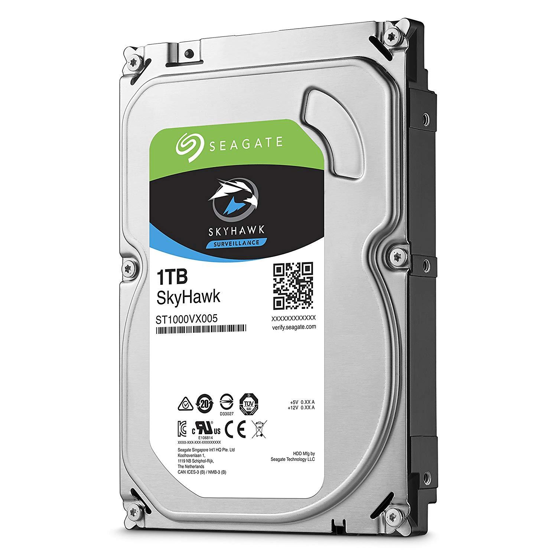 أقراص HDD التخزينية من Seagate
