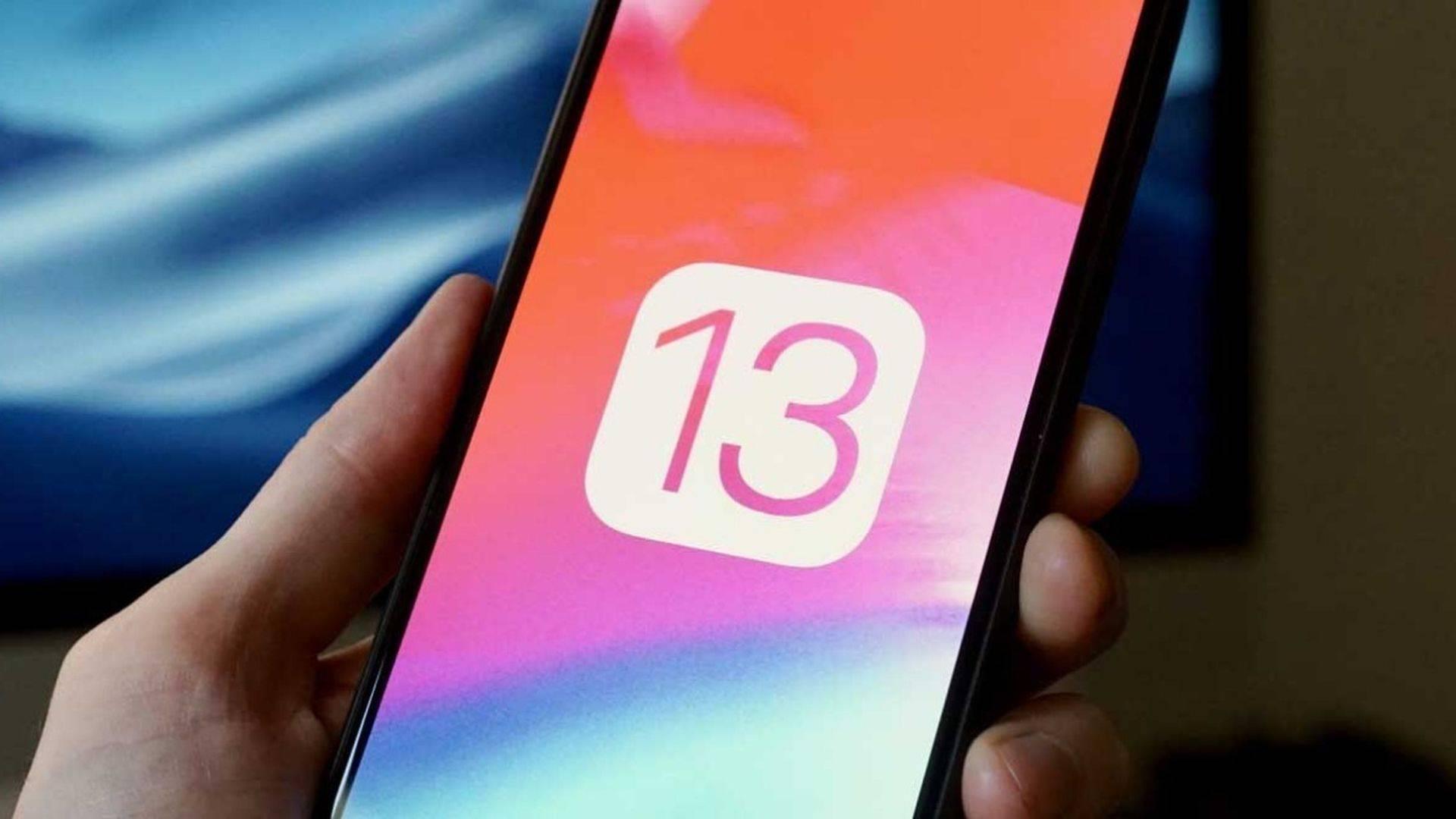 إضافة جديدة لتحذير المستخدمين من إزالة التطبيقات في نظام iOS 13