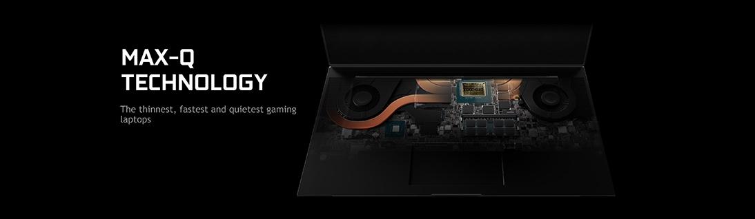 أجهزة اللابتوب مع GTX16 - الحل الأمثل للدراسة واللعب في وقت واحد NVIDIA