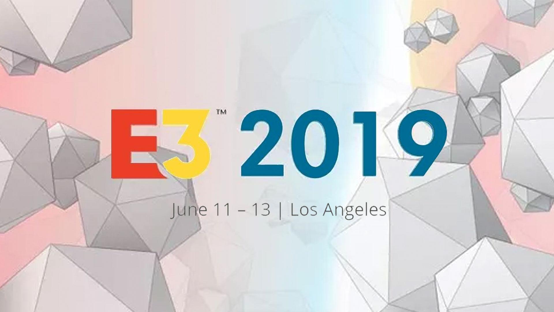 خمس العاب من حدث E3 2019