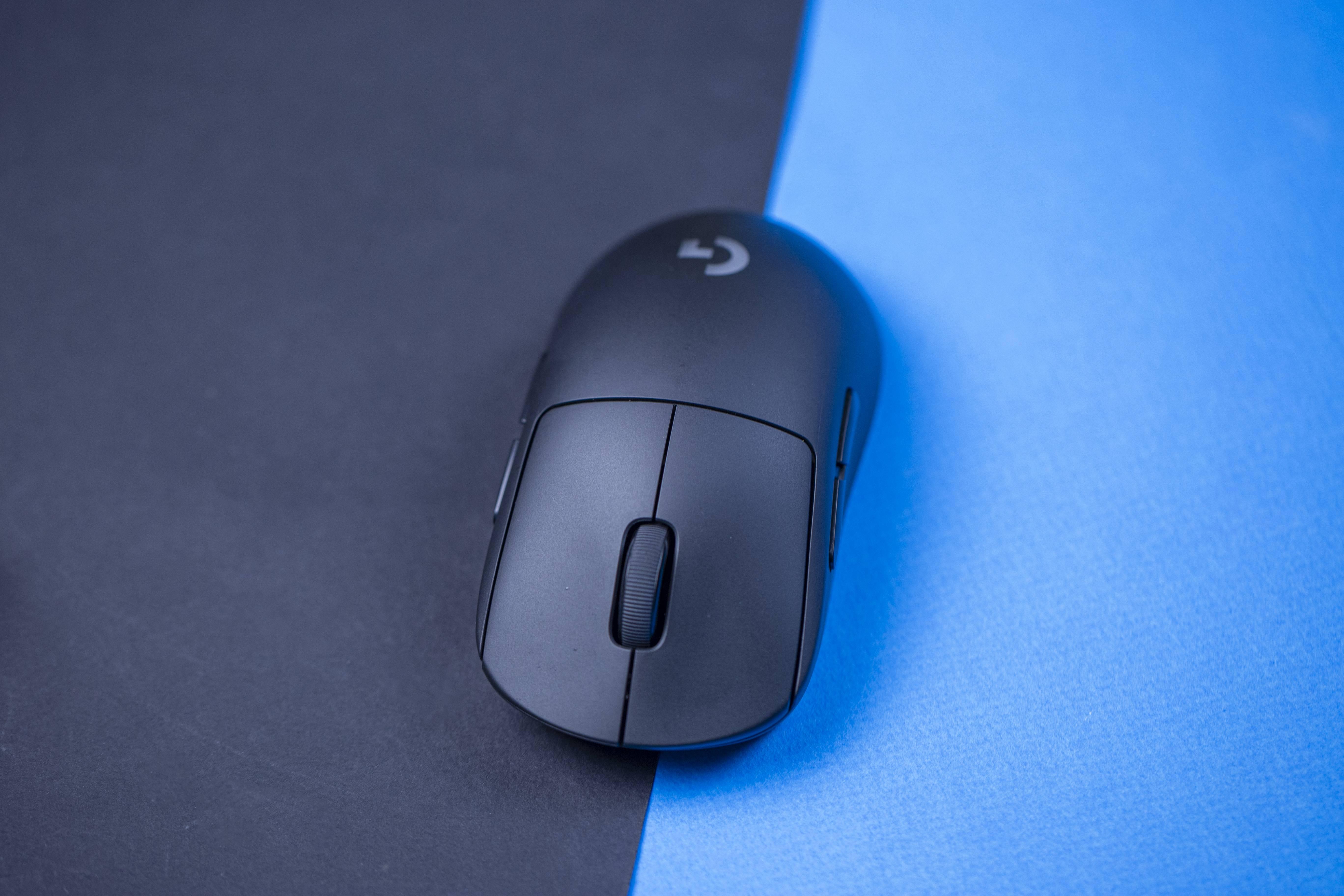 مُراجعة فأرة الألعاب الاسلكية Logitech G Pro Wireless