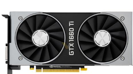 d828263e5 بطاقة GeForce GTX 1660 Ti الأقوى تعتمد على نواة TU116-400 التي تضم 1536  نواة كودا, و 96 وحدة TMU و 48 وحدة ROP. ذاكرة GDDR6 بحجم 6GB وبتردد 12Gbps  بينما ...