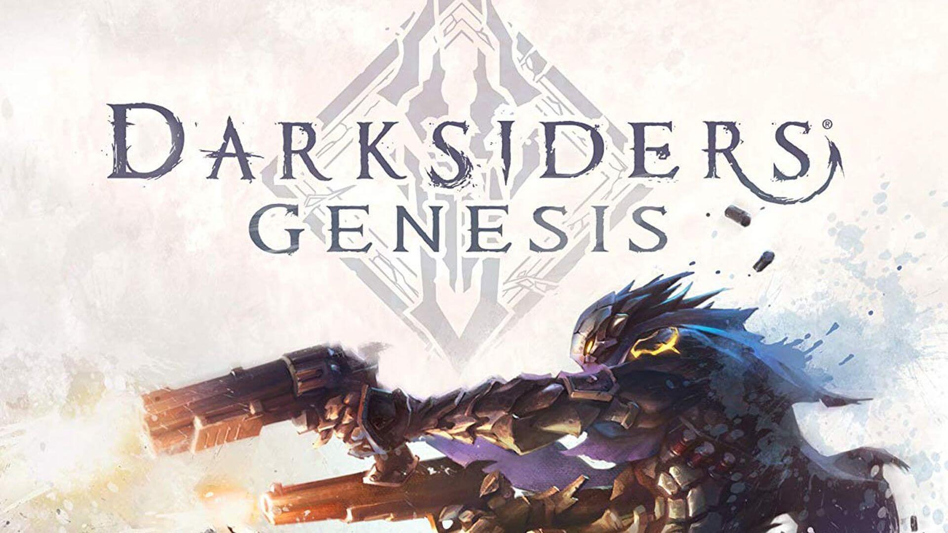 darksiders genesis THQ Nordic