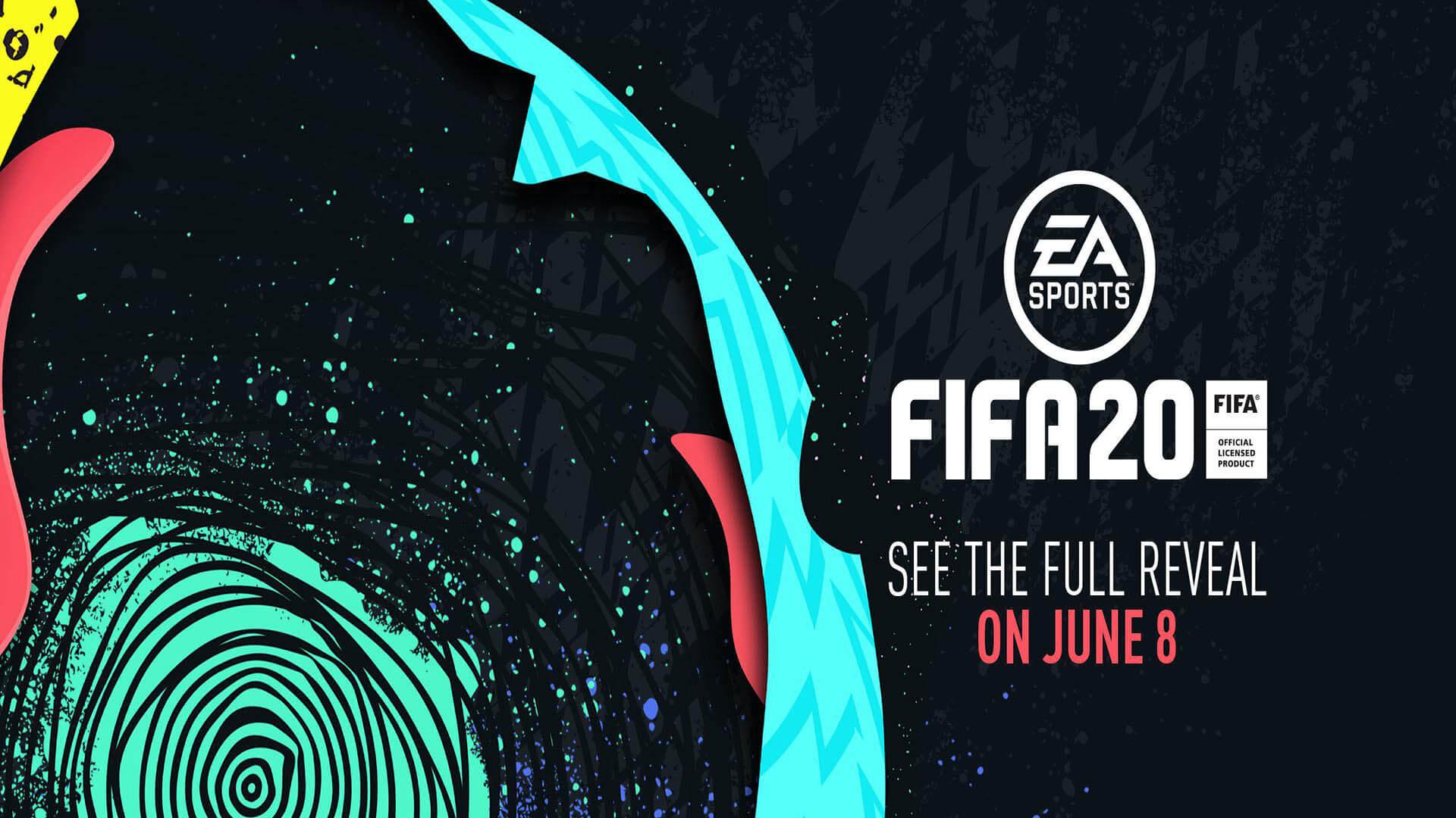 fifa 2020 ea sports