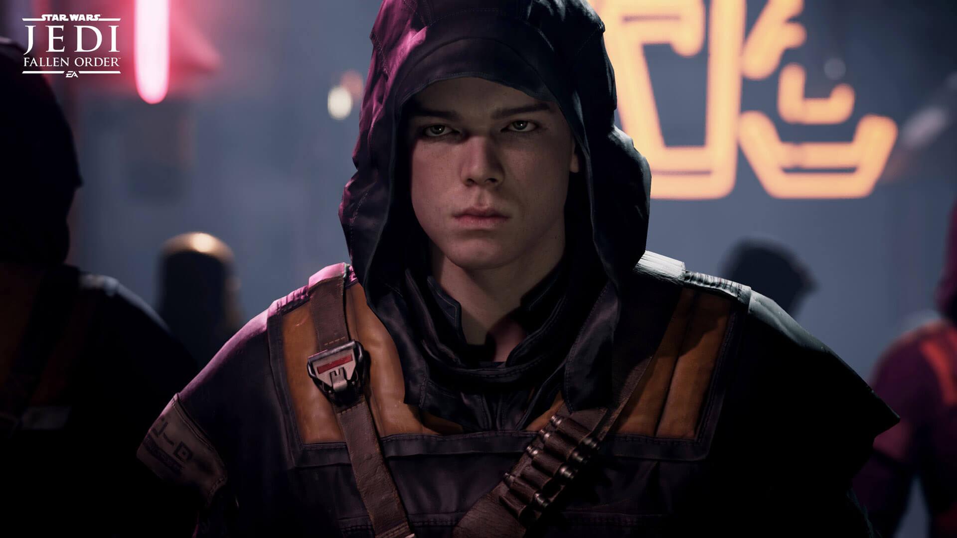 star wars jedi fallen order gameplay e3