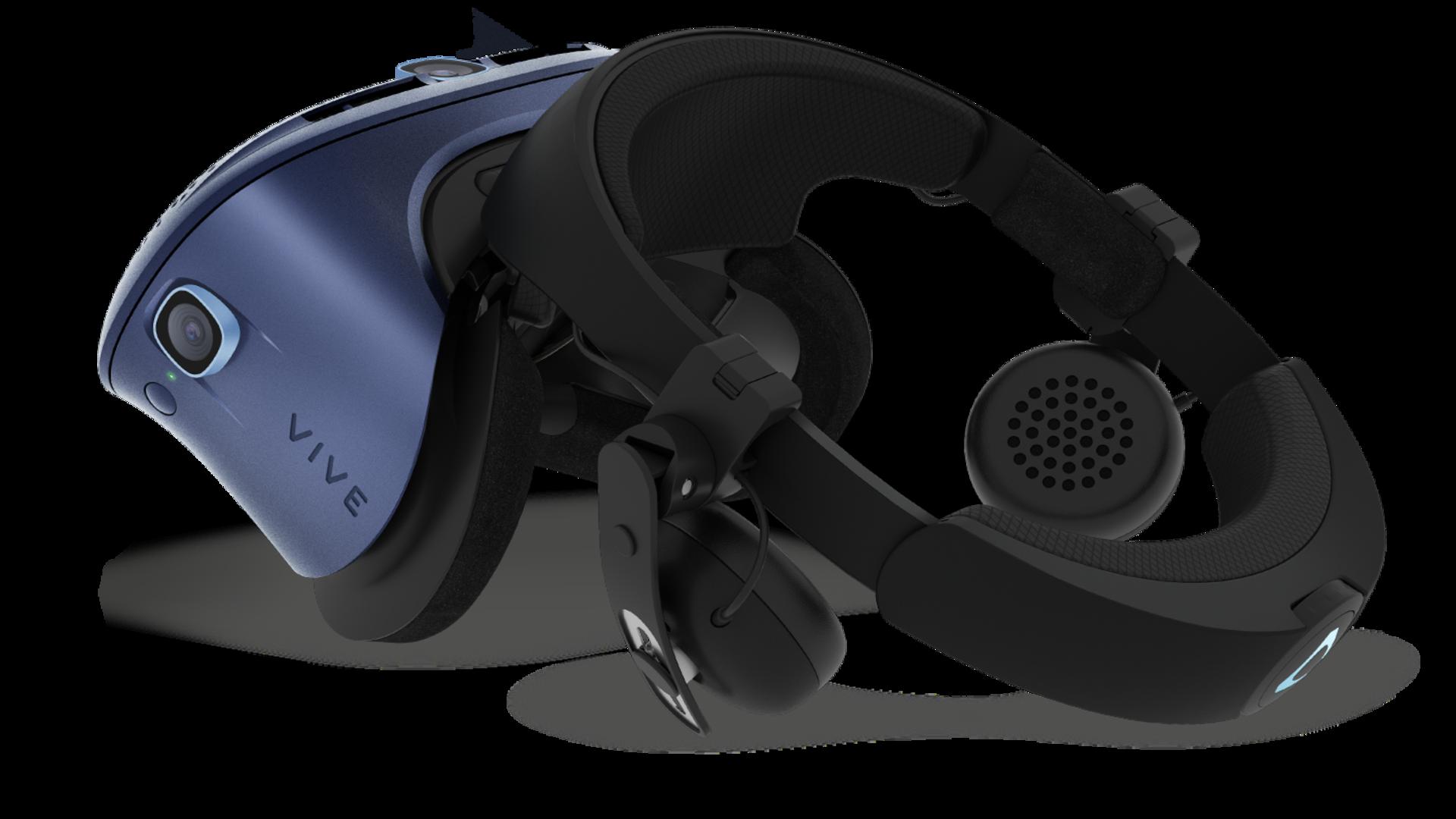 نظارات الواقع الإفتراضي Cosmos لعام 2019