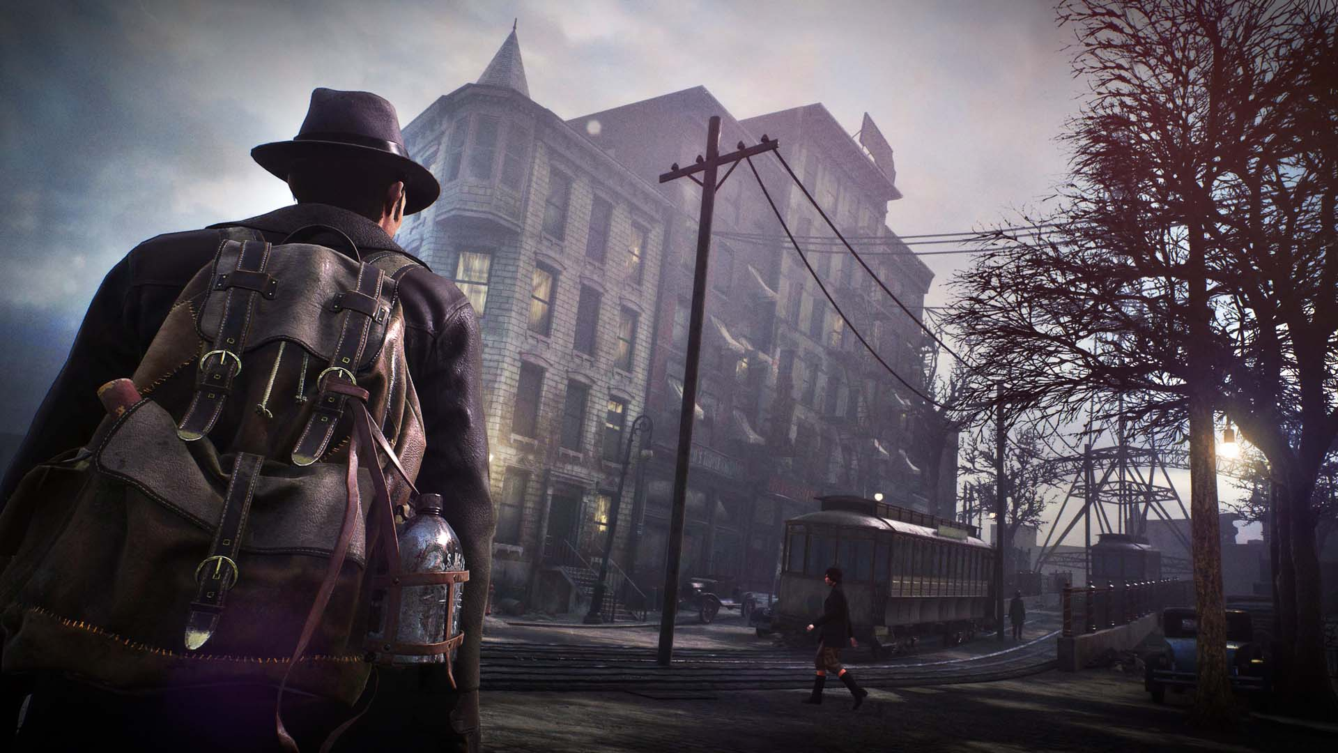 the sinking city frogware bigben