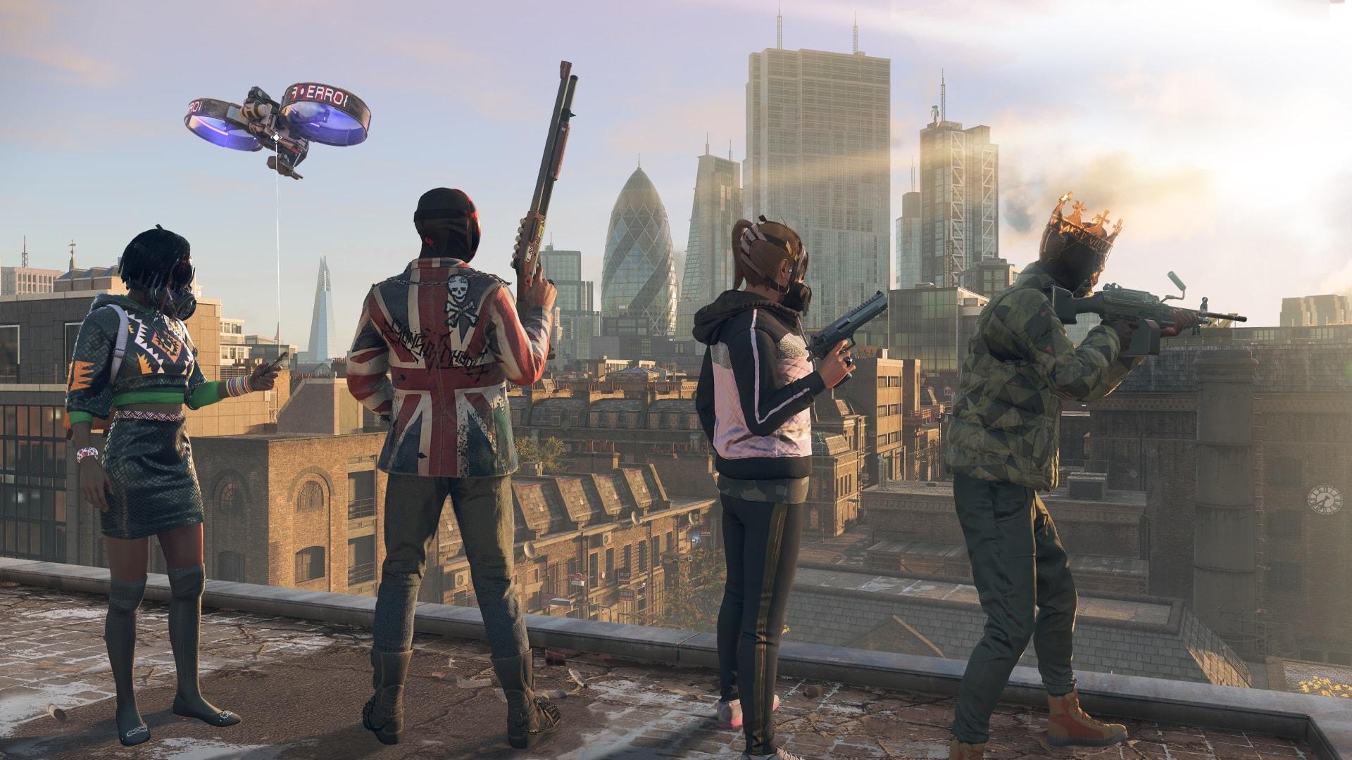 خمس ألعاب من حدث E3