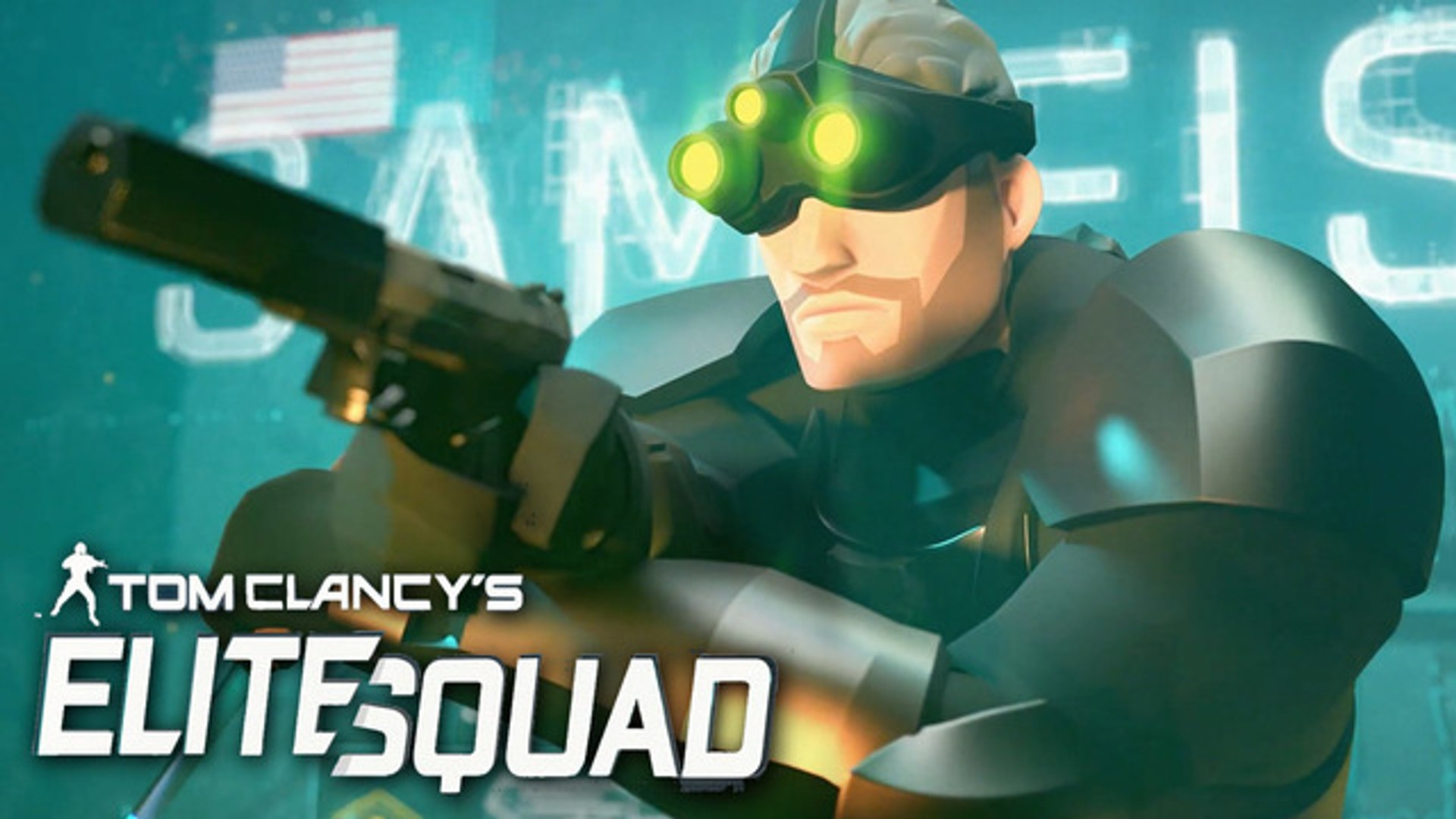 elite squad tom clancy's ubisoft