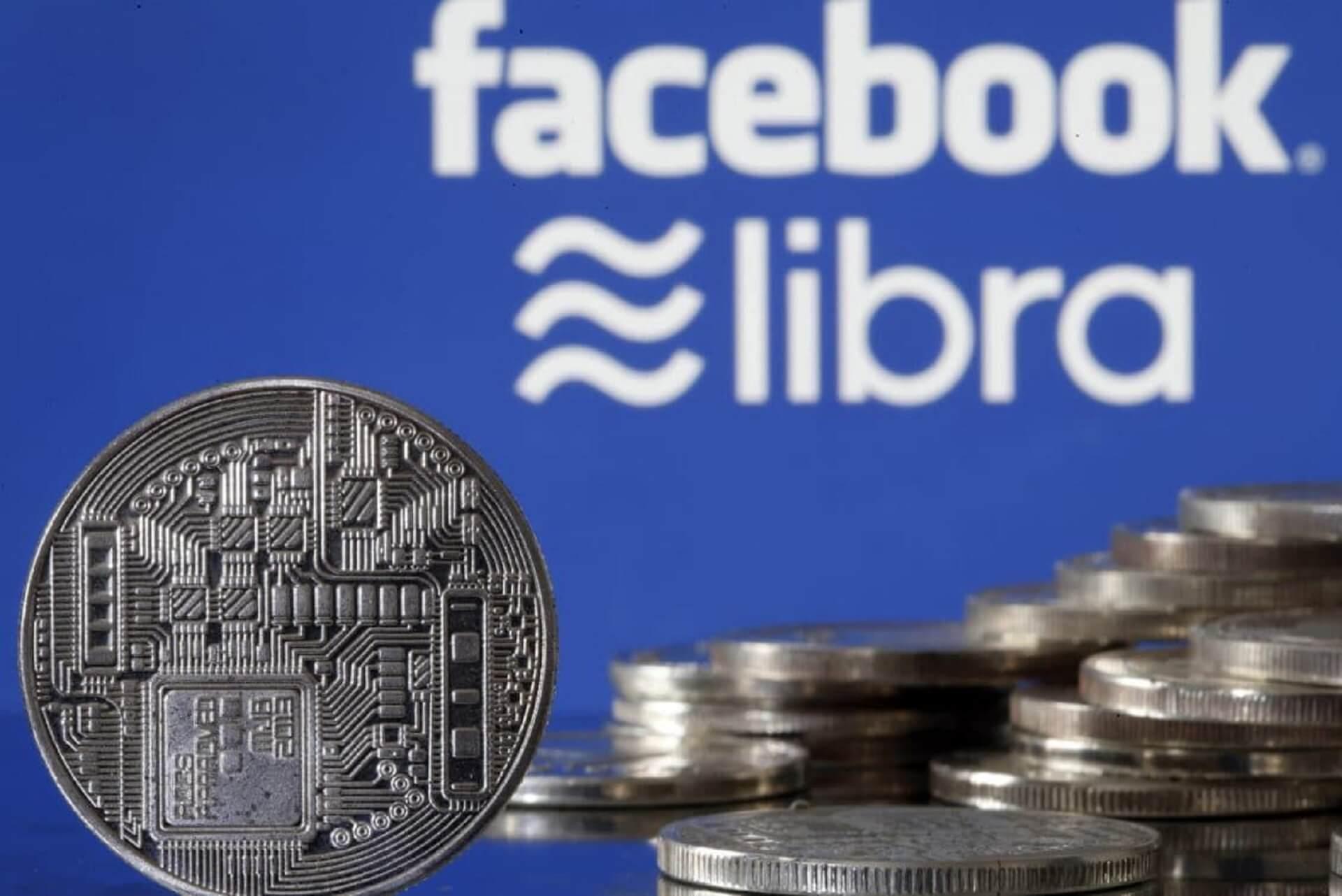 عملة نقدية حديثة فيسبوك تطلق