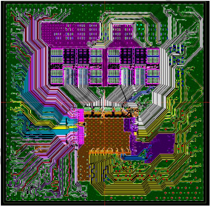 AMD Ryzen Topology