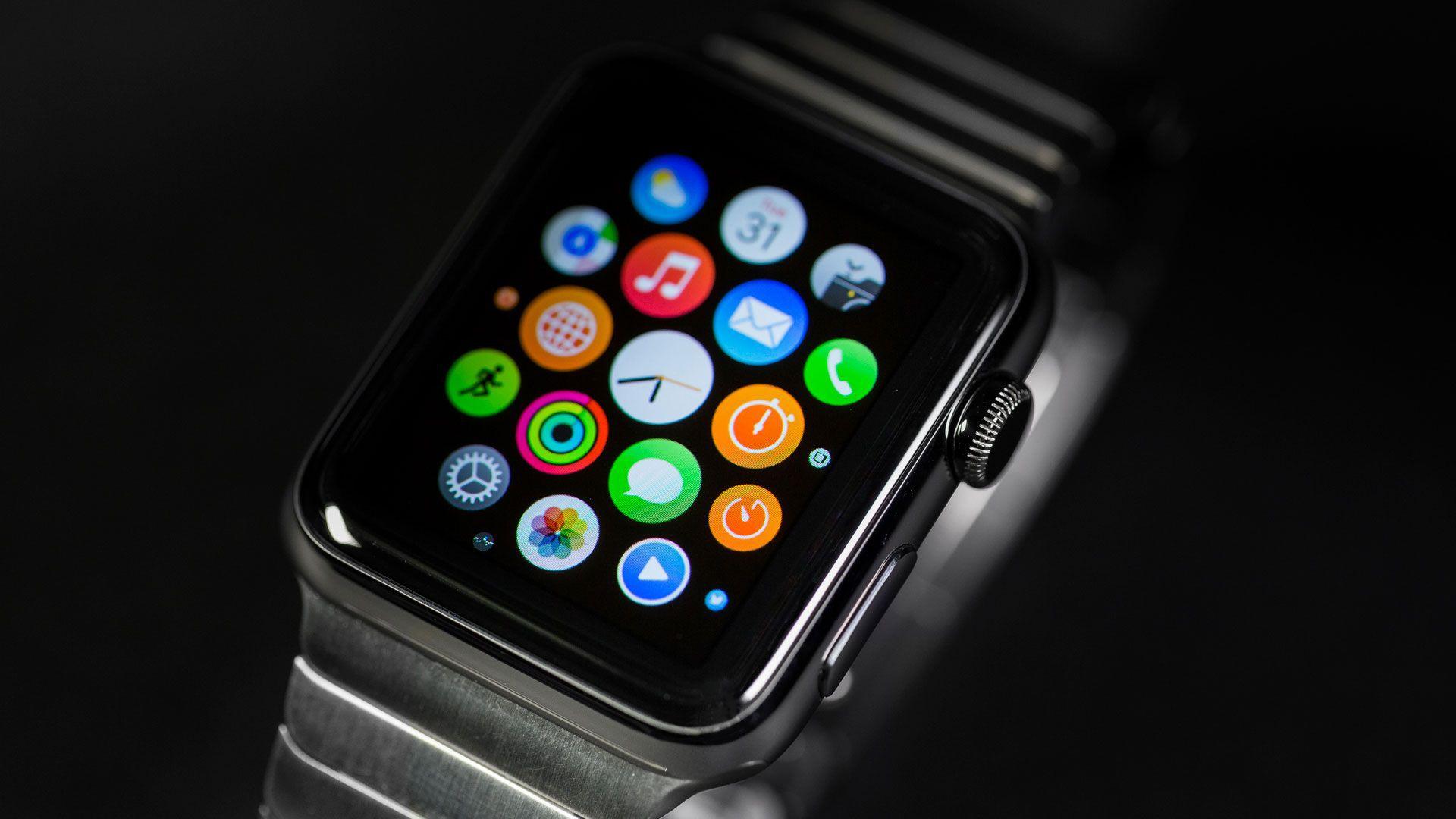 تحسين البطارية في الجيل السادس من ساعات Apple الذكية
