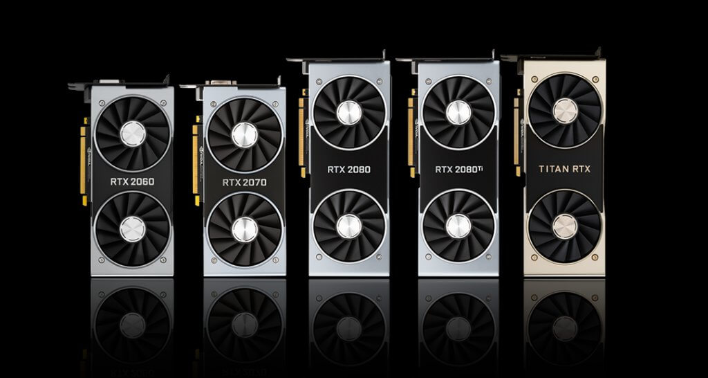 NVIDIA GeForce SUPER