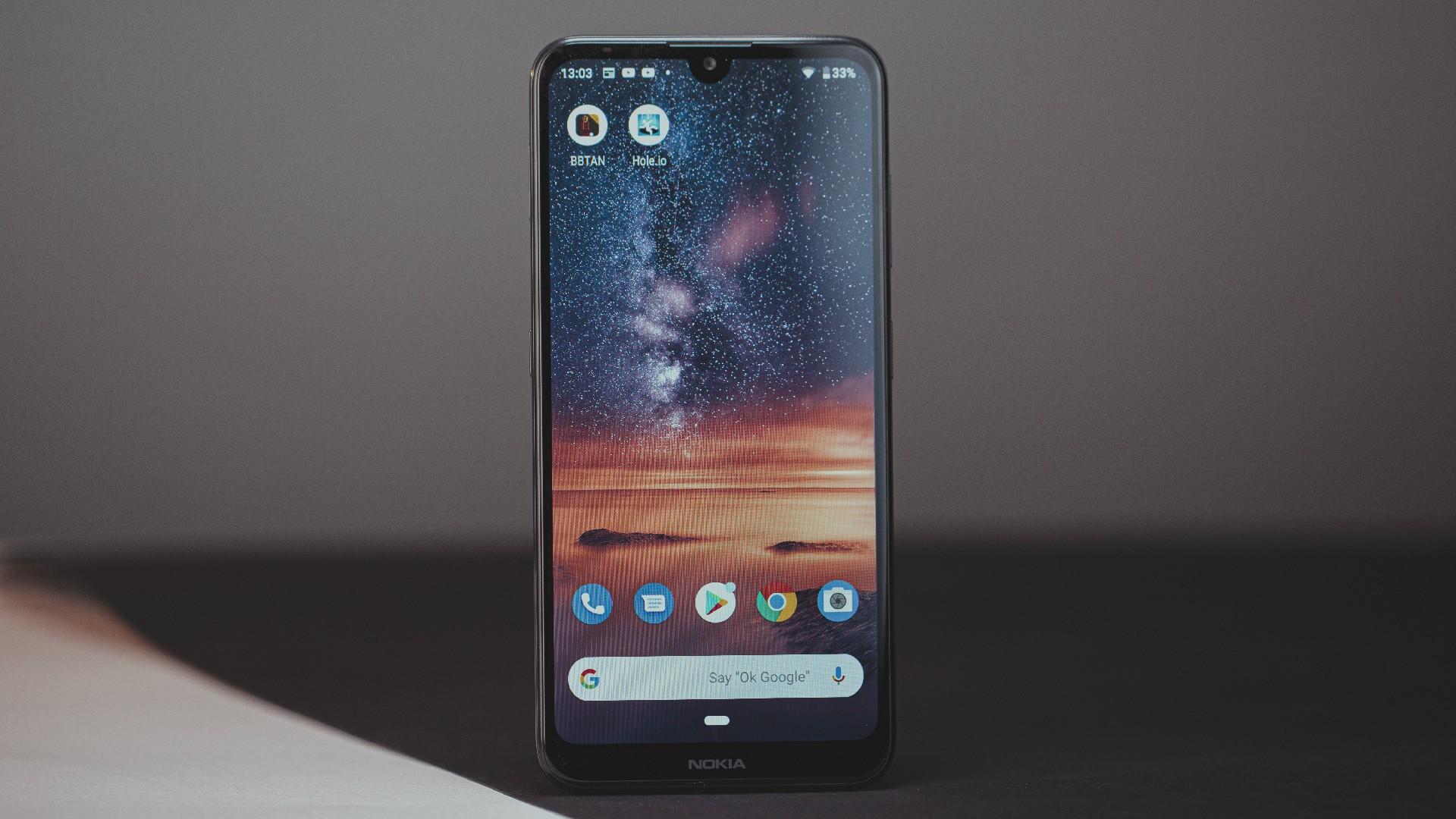 Nokia 3.2 , Nokia 1 Plus (27)