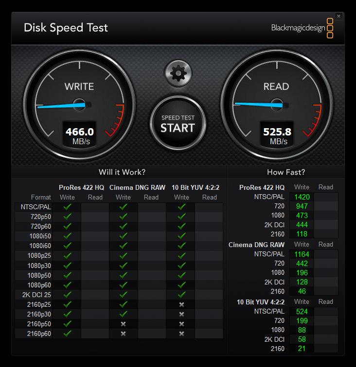 ESD230C 960GB