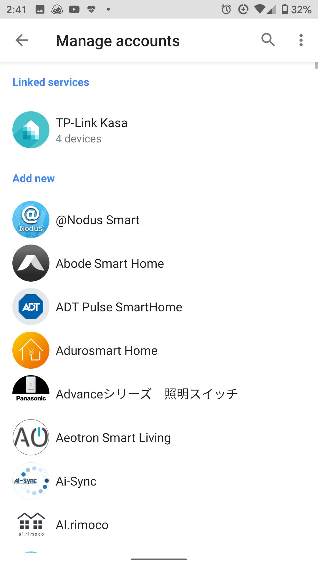 TP-Link KASA LB130 - KASA App (20)