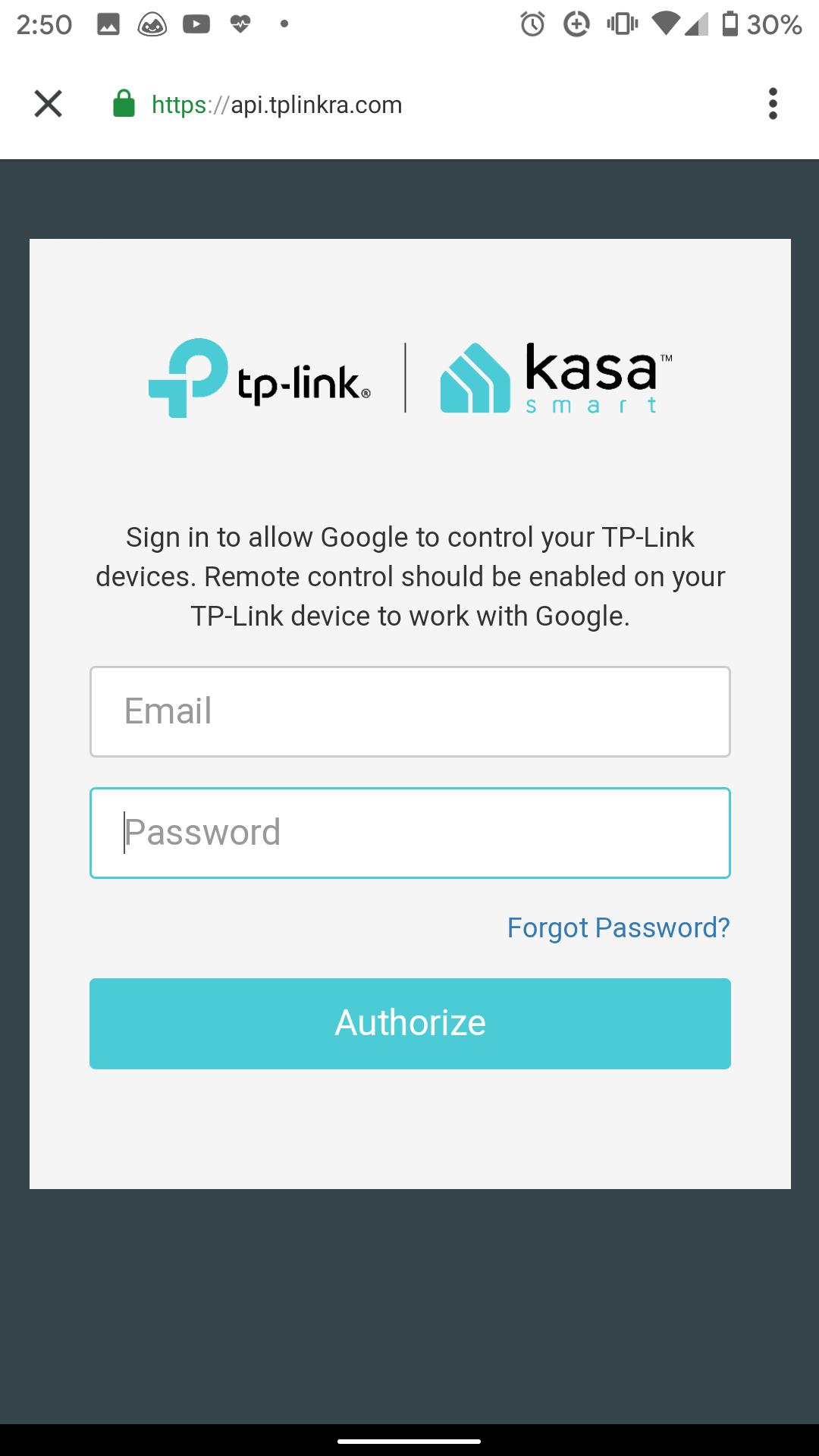 TP-Link KASA LB130 - KASA App (21)