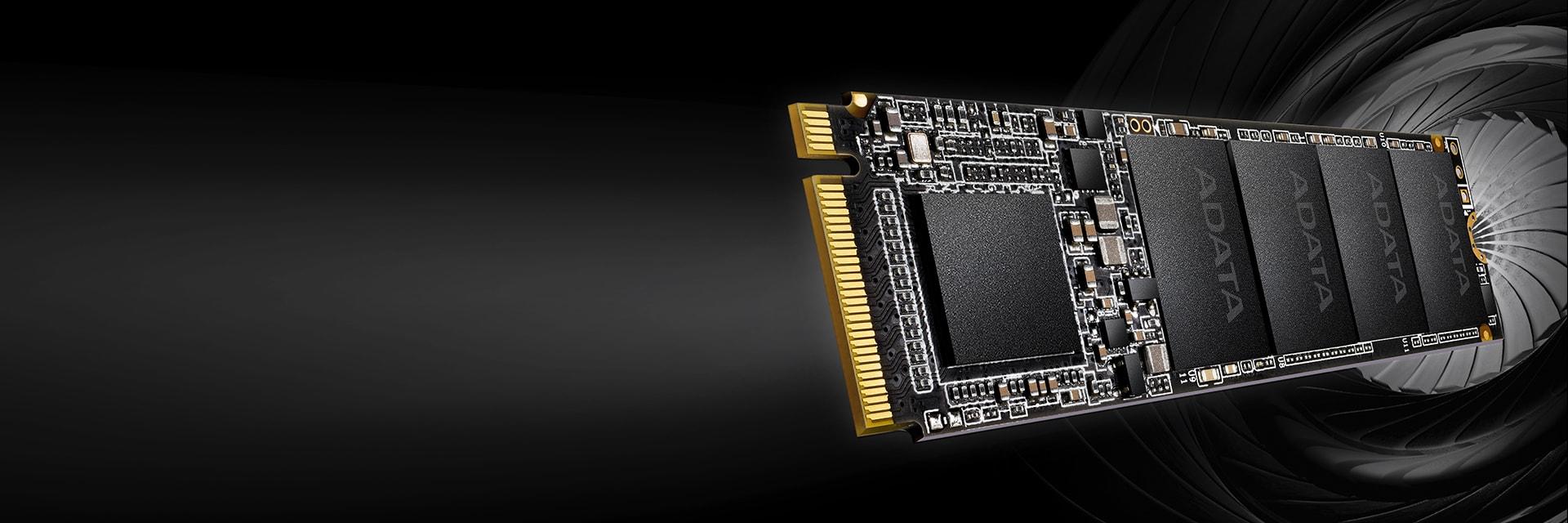 ADATA SX6000 Lite NVMe SSD HDD 2019 هارديسك