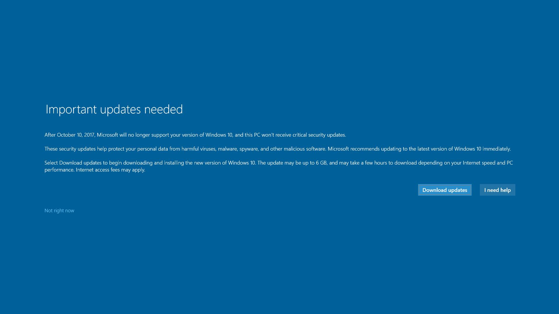 Windows 10 مايكروسوفت VPN