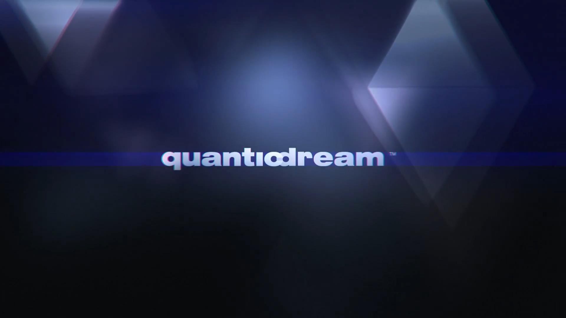 quantic dream david cage