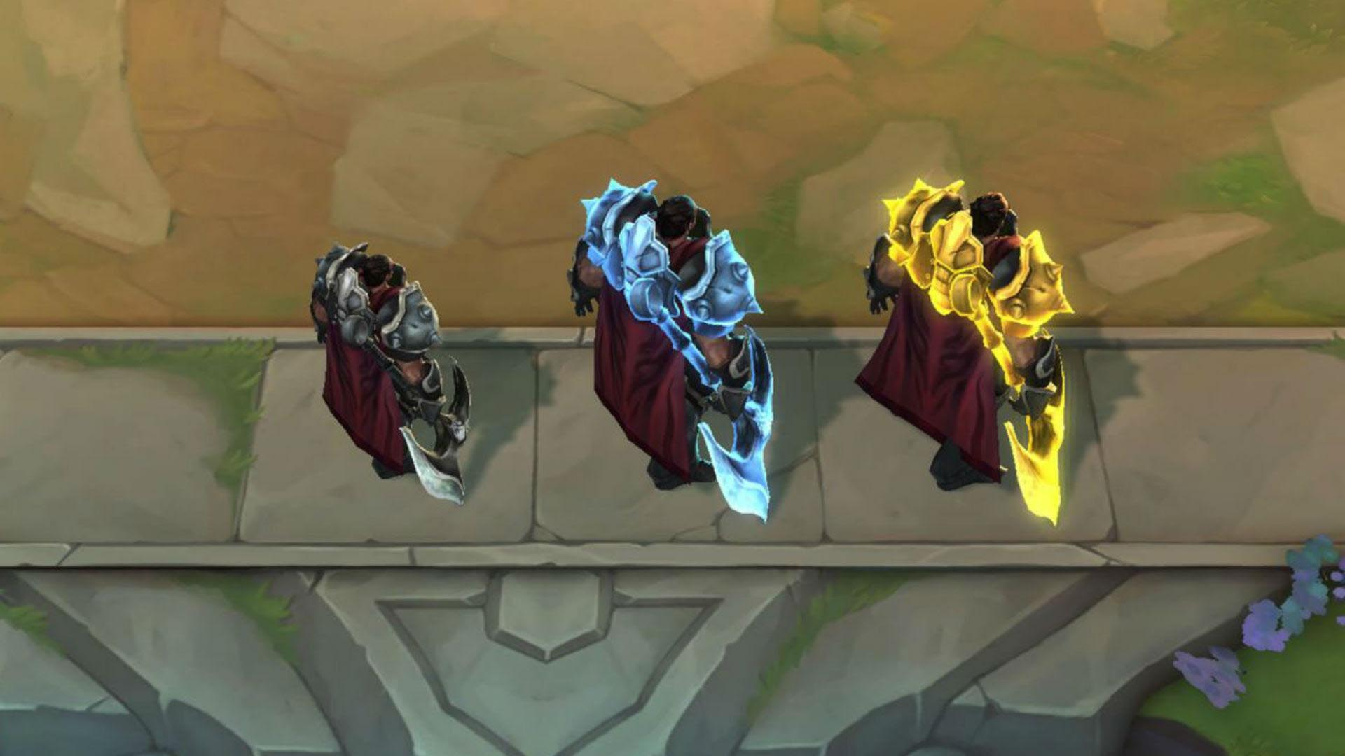 league of legends team fight tactics tft