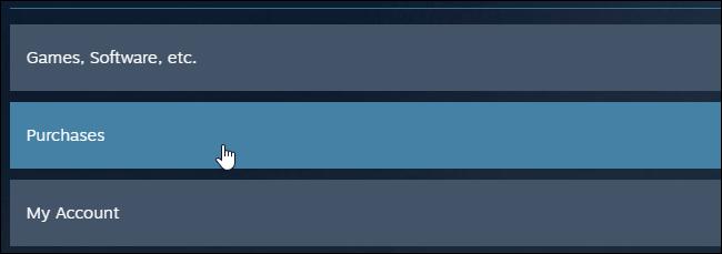 Steam  الالعاب   من المزايا التي تعطيها منصة Steam لروادها هي سياسة إرجاع الالعاب ، ببساطة يمكنك أن تقوم بإرجاع اللعبة التي اشتريتها لأي سبب كان، سواء كانت المشكلة من جهازك في تشغيلها، المشكلة في اللعبة أو المشكلة في أنك لم تستطع الإستمتاع بها لأي سبب كان.  تتيح لك تلك الخاصية تجربة العديد من الألعاب التي لا تعطيك نسخة تجريبية أو فترة تجربة قصيرة و استرداد أموالك إن لم تعجبك تلك الالعاب من الأساس.   بالطبع لن تقوم بشراء لعبها وتختمها ثم تطلب من المنصة أن ترجع لك أموالك، لا. بالطبع هناك شروط للقيام بتلك الخطوة وهي: ألا تكون إستخدمت اللعبة أكثر من ساعتين. عدم مرور أسبوعين على تاريخ الشراء. الألعاب التي تم شراؤها عبر متجر يزودك بالأكواد لشراء اللعبة على المنصة ليست قابلة للاسترجاع. وبالطبع إن قمت بشراء العديد من الالعاب على Steam و قمت بإرجاعها بشكل مستمر، قد لا تتمتع بتلك الخدمة مرة أخرى نظراً لإستغلالها في تجربة جميع الالعاب.  خطوات ارجاع الالعاب على منصة Steam :  إن كانت الشروط المكتوبة بالأعلى تتوافق مع ظروف شرائك للعبة، كل ما عليك هو فعل الأتي.  قم بفتح برنامج Steam على حاسبك الشخصي و اضغط على Help في قمة البرنامج واختر Steam Support. حتى يتم فتح شاشة الدعم لك.  قم بالضغط على كلمة Purchases لفتح قائمة الدعم الخاصة بالمشتريات فقط، والتي ستجد فيها اللعبة التي قمت بشرائها في أخر ستة أشهر مع كل ما قمت بشرائه من متجر اللاعبين أيضاً في خلال تلك الفترة.  قم بإختيار اللعبة التي تود إرجاعها من القائمة ثم اختر