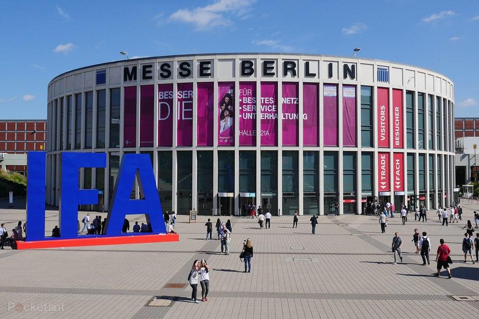 نتيجة بحث الصور عن برلين اكبر معرض مفتوح