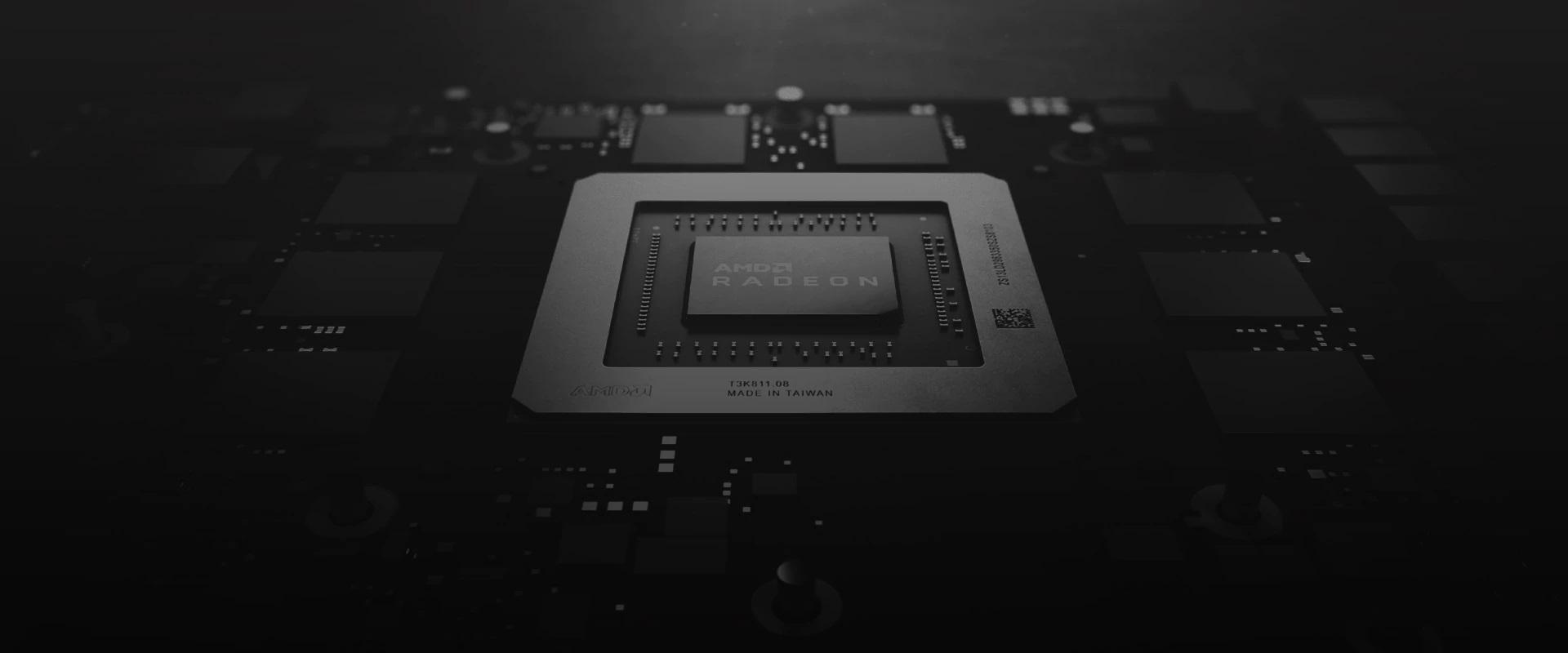 صورة شركة AMD تستعد لإطلاق معالج Navi 31 الرسومي مع تصميم Chiplet مزدوج !