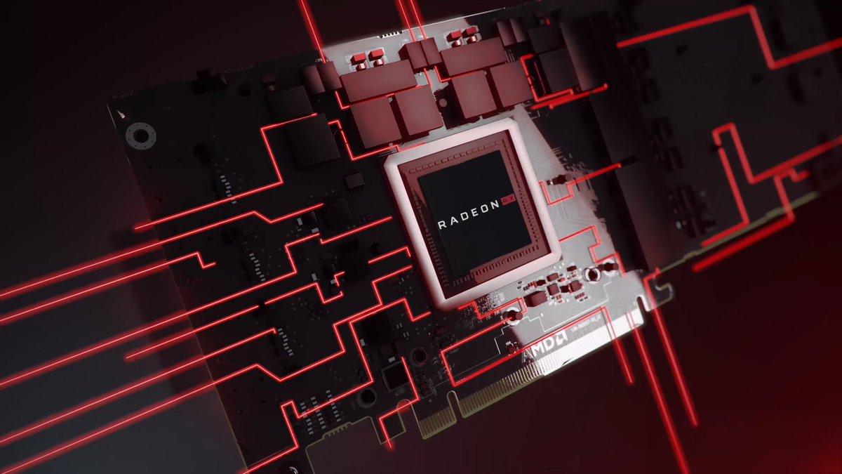 AMD Radeon Software Adrenalin 2019 Edition 19.8.2