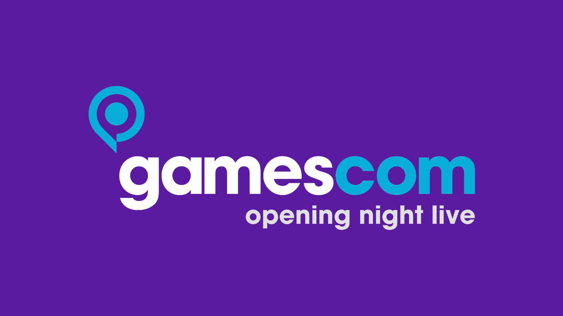 Gamescom Geoff Keighley معرض