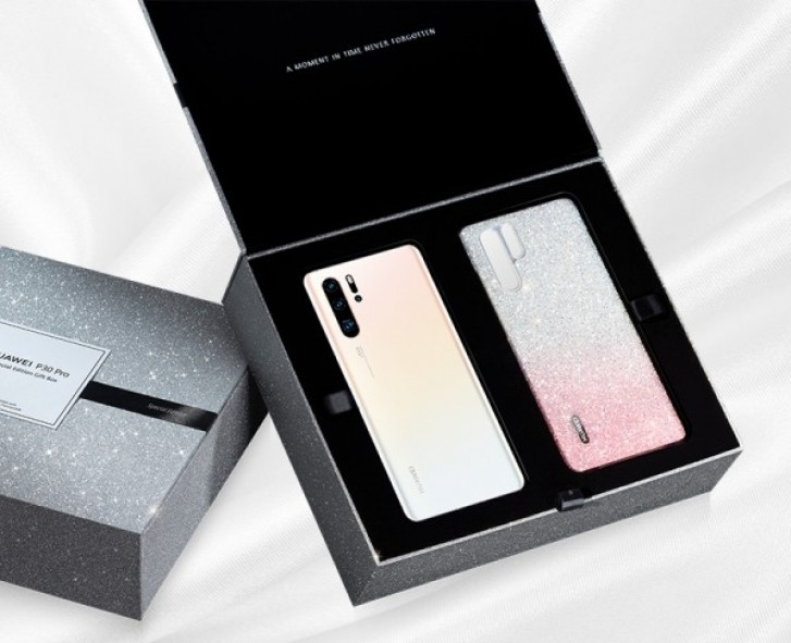 Huawei P30 Pro Limited edition