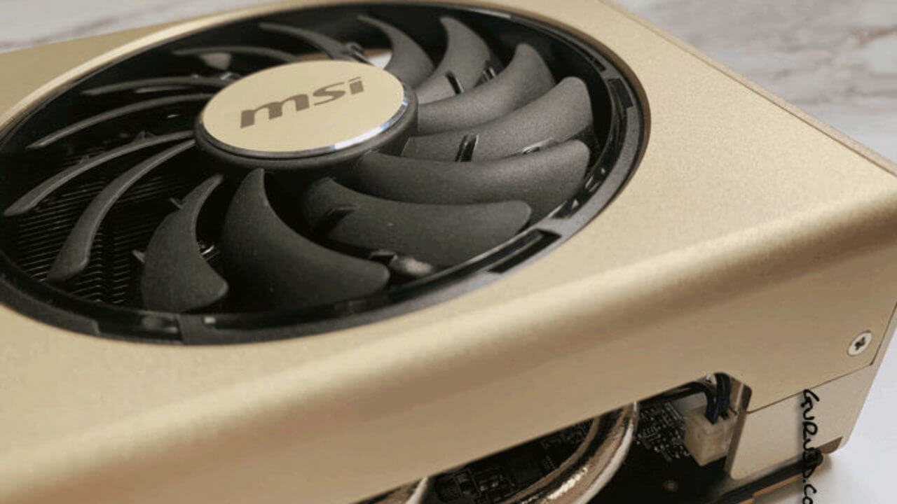 MSI AMD RADEON