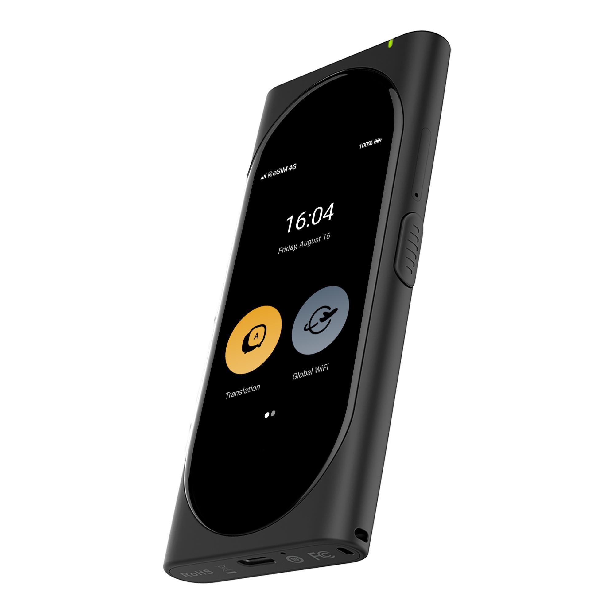 ADATA Launches TC500 AI Voice Translator