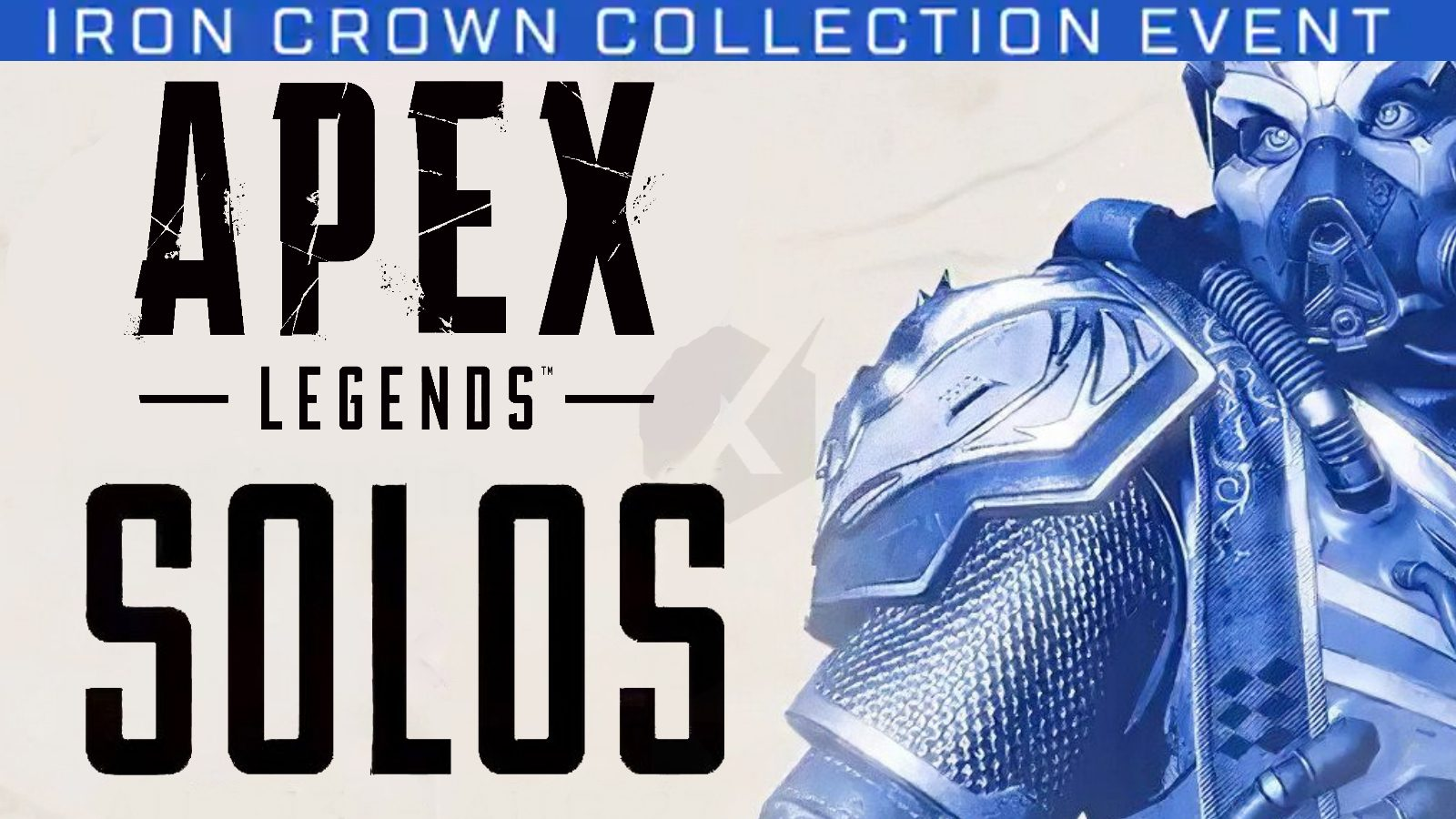 Apex Legends Iron Crown Event