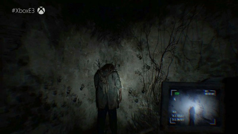 blairwitch gameplay 1