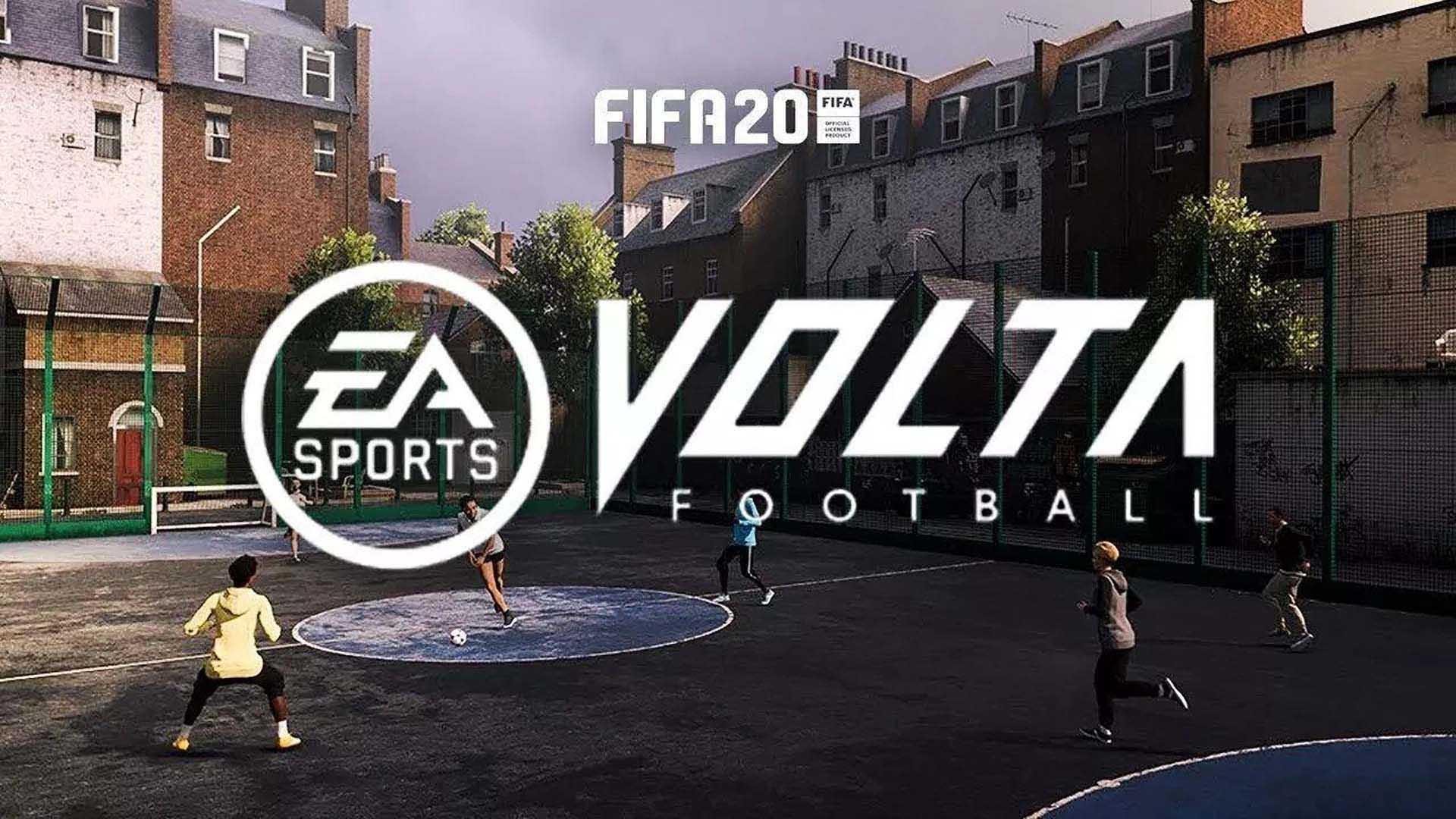 لعبة fifa 2020 نادى العين Electronics arts