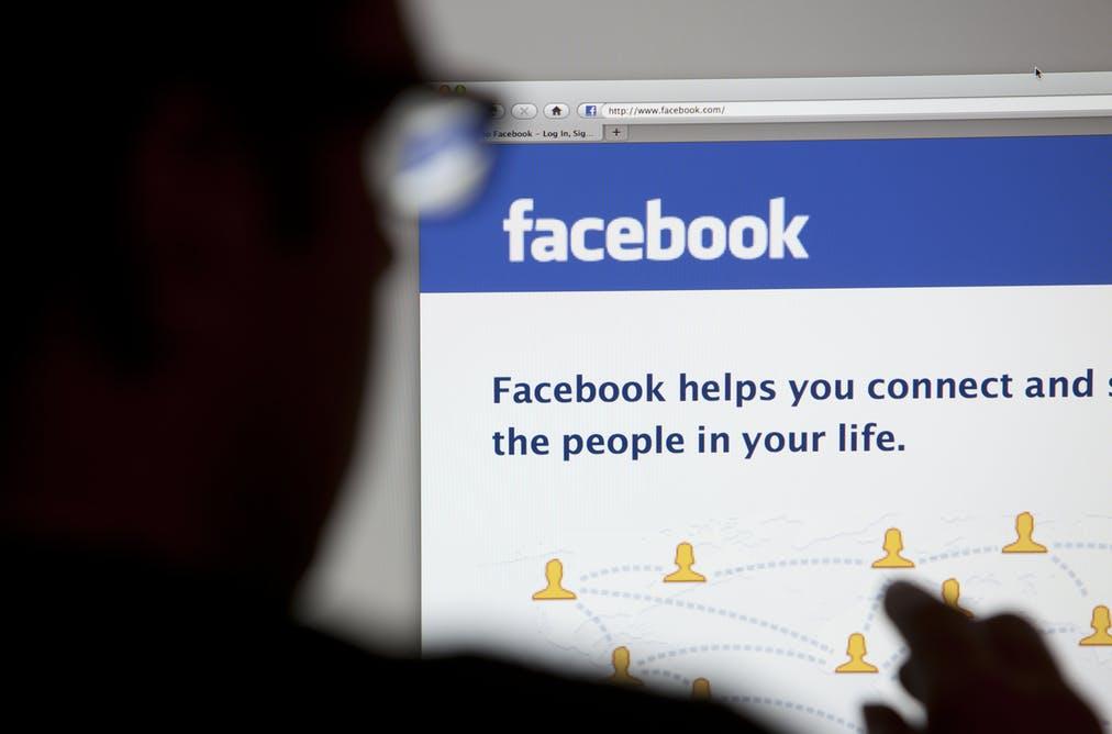 الشبكات الإجتماعية
