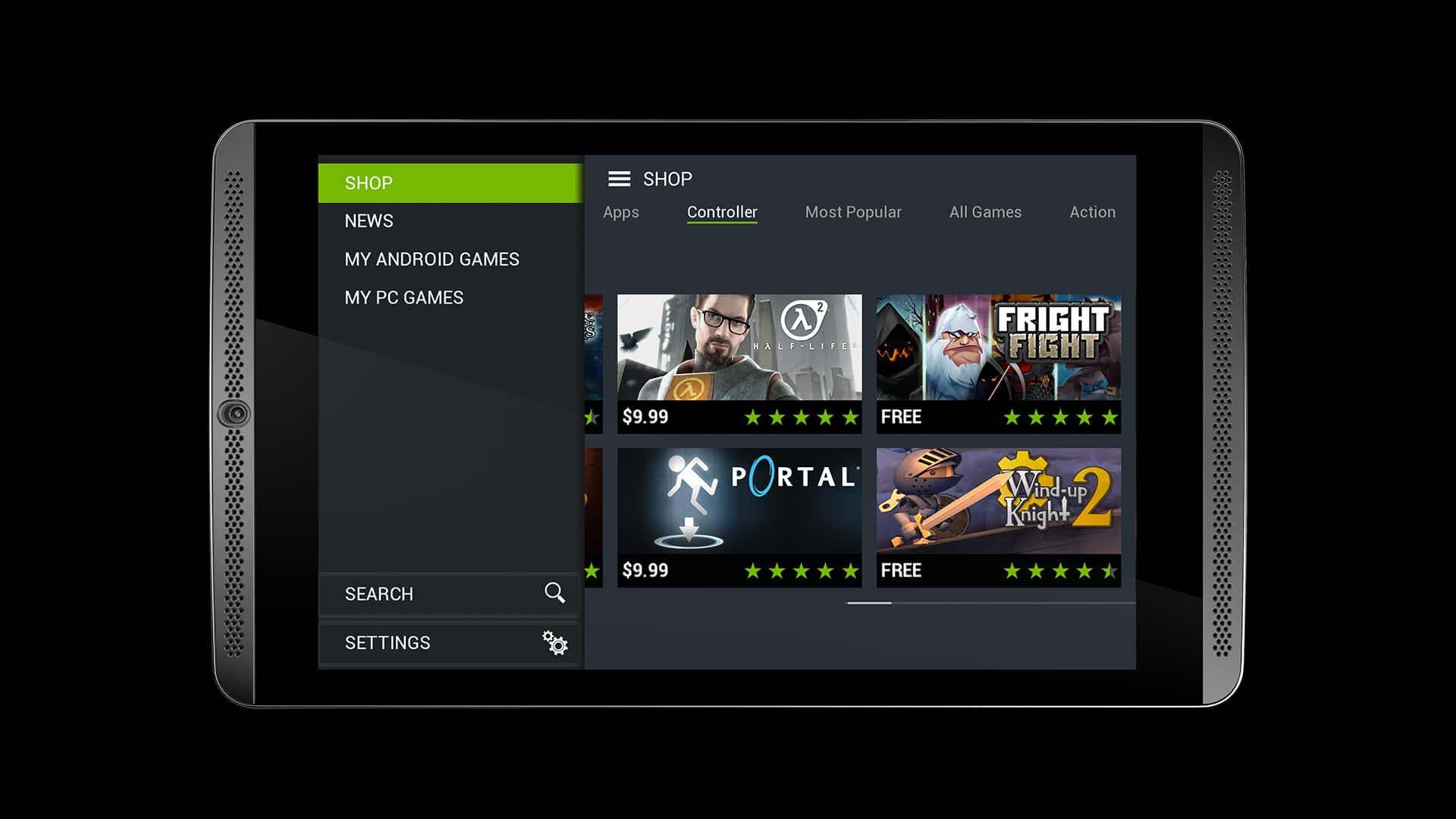 nvidia geforce now mobile rtx