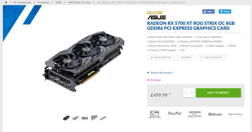 AMD Radeon Pro Cards
