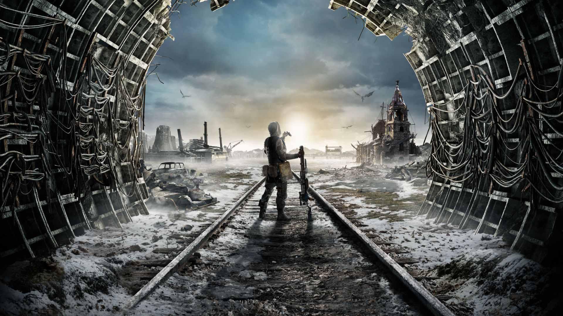 thq nordic new metro game