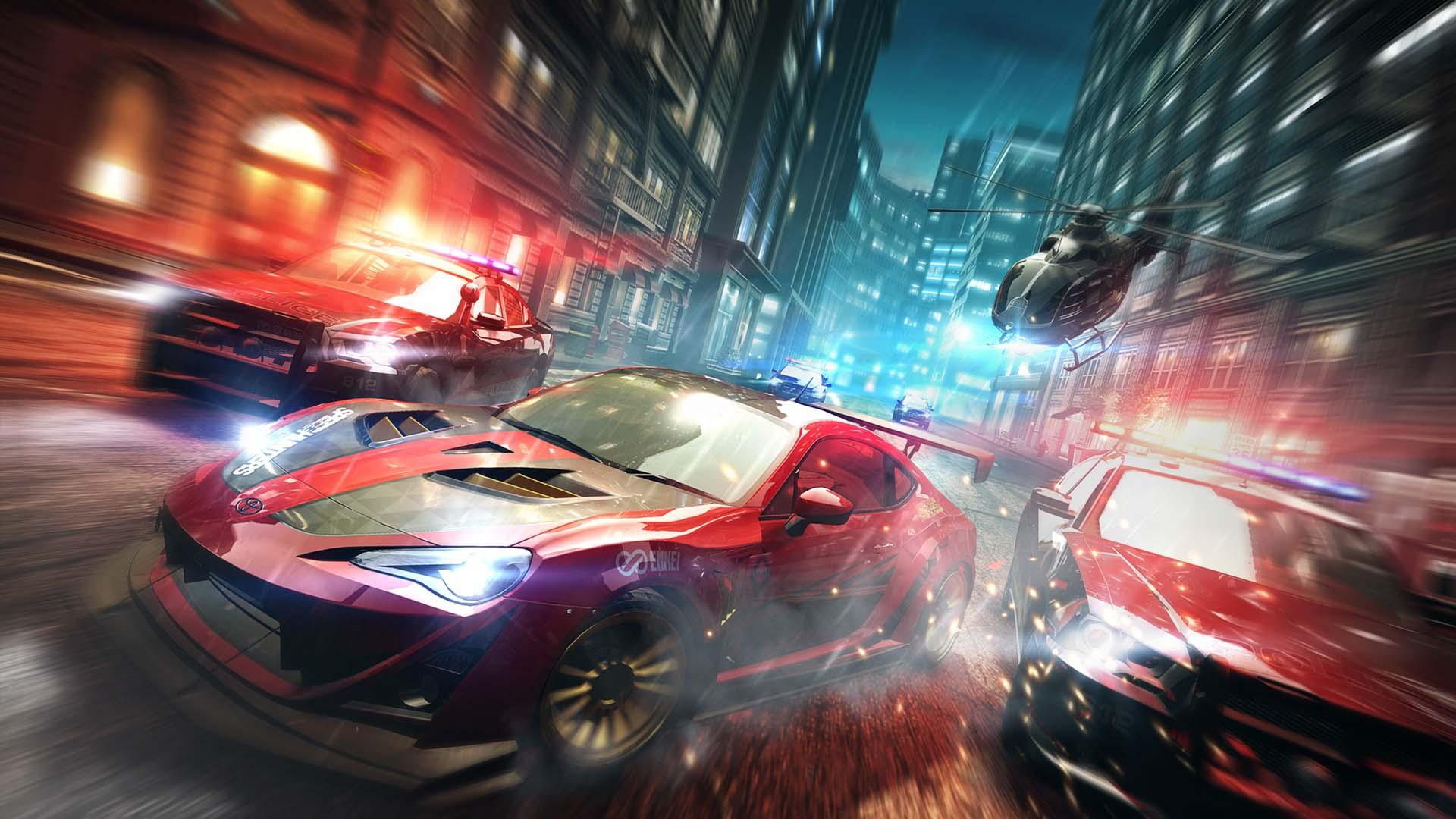 كل ما لدينا حول Need For Speed Heat قبل العرض الكبير الذي